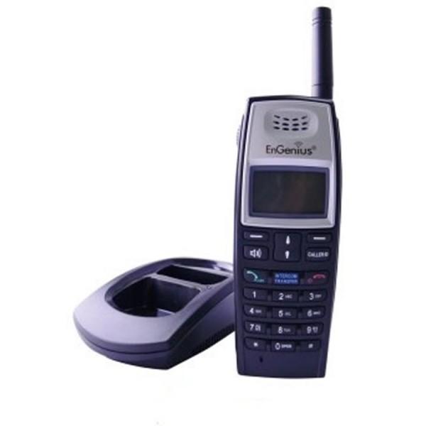 Engenius ep801 h combin suppl mentaire - Telephone fixe sans fil longue portee ...