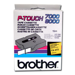 Brother TX651